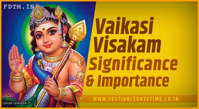 Vaikasi Visakam, Tamil Festival: Know The Religious Belief and significance