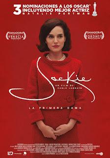 Cartel: Jackie (2016)