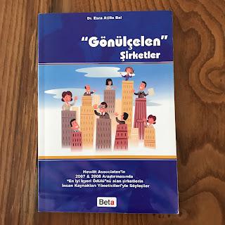 """""""""""Gonulcelen"""" Sirketler"""" ve """"En Gozde Sirketler"""" (Kitap)"""
