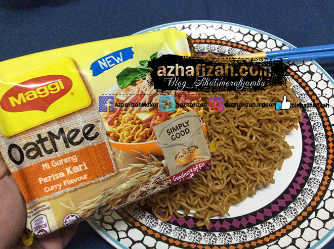how to cook maggi mee