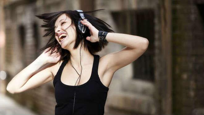 aplicaciones para amantes de la musica