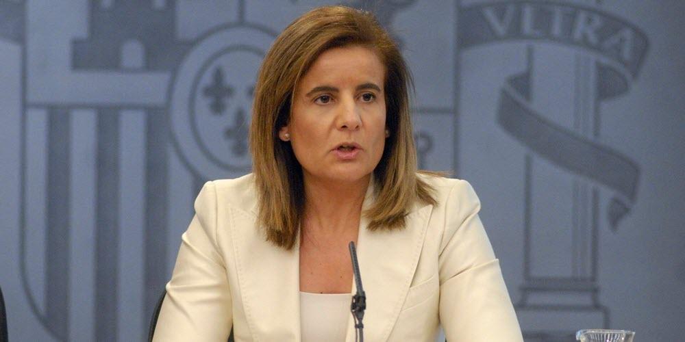 El Gobierno saca 1.000 millones de euros más de la hucha de las pensiones para poder pagar el IRPF