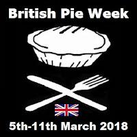 British Pie Week 2018
