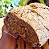 Receita de pão caseiro de mandioca | Saudável, vegano e cheio de fibras