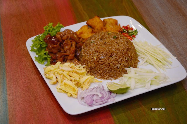 King Rama V Fried Rice - RM17.30