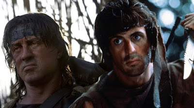 Last Blood: Stallone Posts Rambo V Behind The Scenes Video