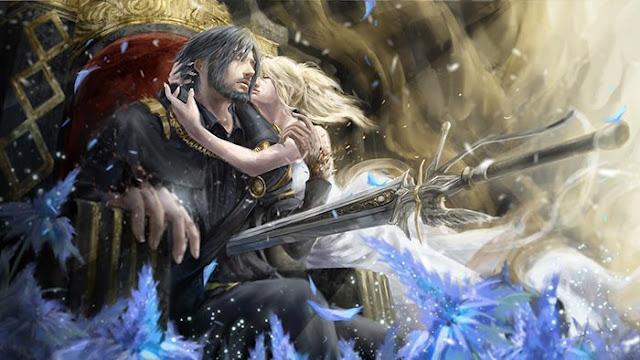Final Fantasy XV Wallpaper Engine