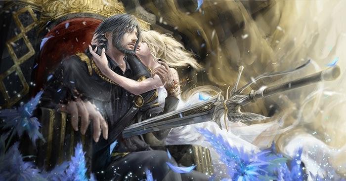 Final Fantasy XV Wallpaper Engine | Download Wallpaper ...