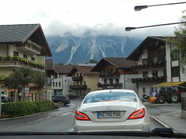 Lermoos Áustria