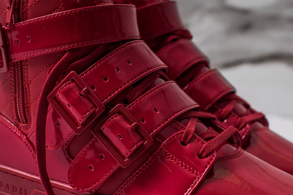 94d5369ea1707 The holiday drop is available now at RADII footwear dealers across the U.S.  and online.