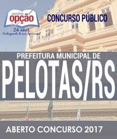 Apostila Secretário de Escola concurso Prefeitura de Pelotas Grátis vídeo aulas
