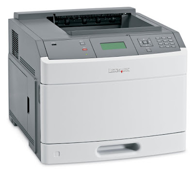 Lexmark T650N Driver Download