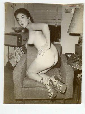 Ann Dunham Nude Photos 72