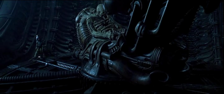 dallas alien 1979 space suit - photo #36