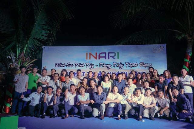 Hội nghị tri ân khách hàng 2017