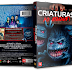 Criaturas Ao Ataque! DVD Capa