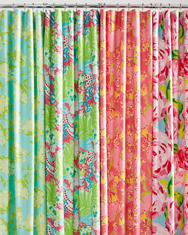 Southern Royalty Lilly Pulitzer Home From Garnet Hill