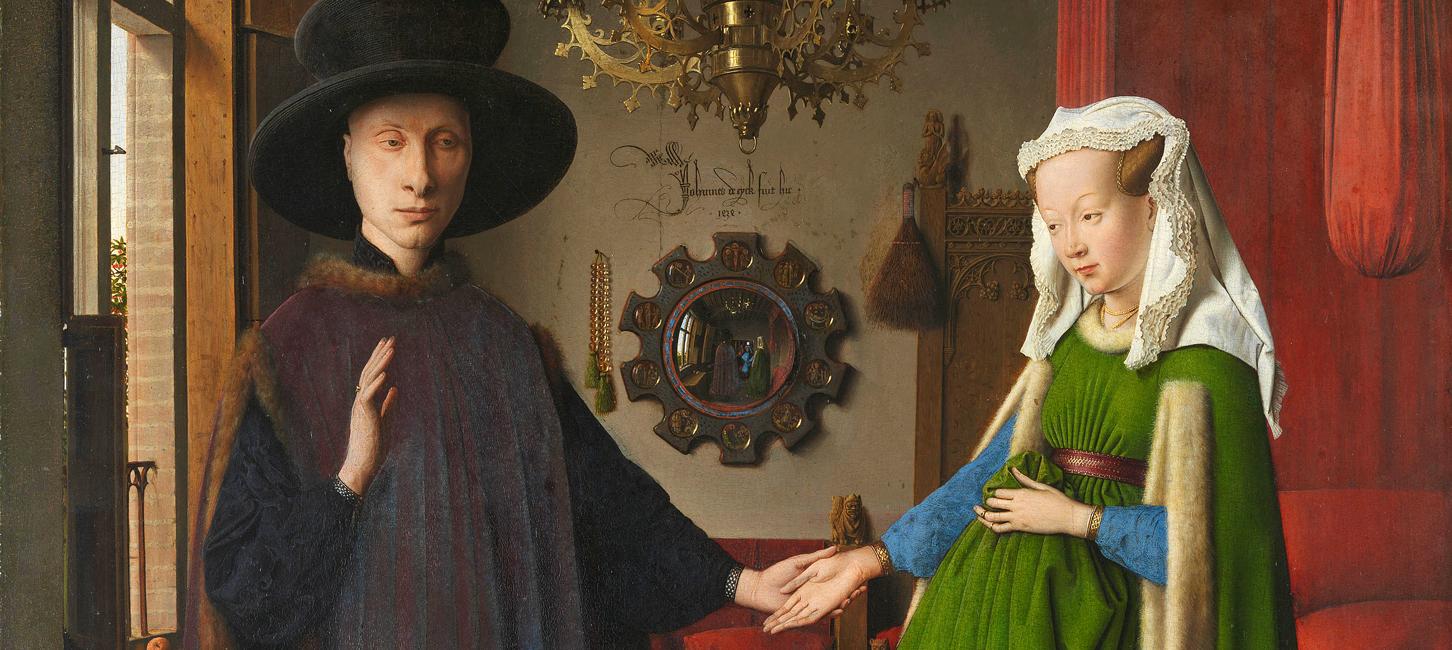 Kunst Van De Middeleeuwen.Kunst In De Middeleeuwen Vlaamse Primitieven
