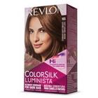 Thuốc nhuộm tóc Revlon ColorSilk mã màu 165 hàng Mỹ xách tay