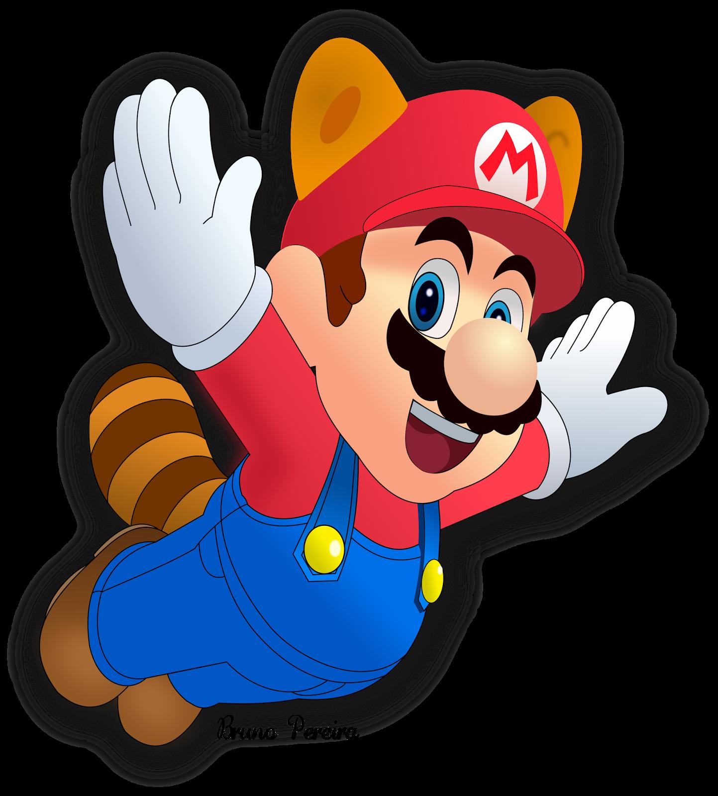 O Espaco Do Software Livre Time Lapse Desenhando O Super Mario