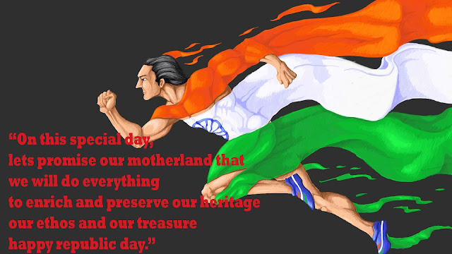 Happy Republic Day Sms Messages for Whatsapp Status