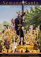 Semana Santa de Linares 2016 - Adrián Castillo Salcedo