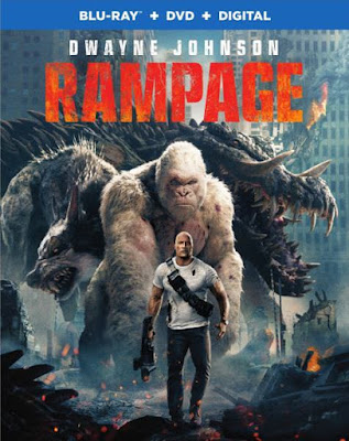 Rampage 2018 Daul Audio BRRip 480p 200Mb HEVC x265