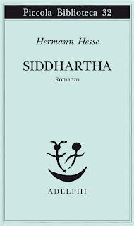 Recensione: Siddharta
