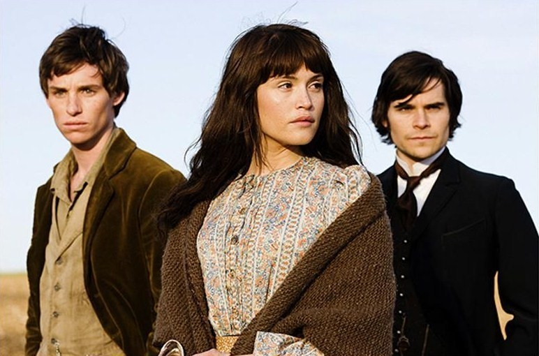 An overview of the protagonist in tess of the durbervilles by thomas hardy