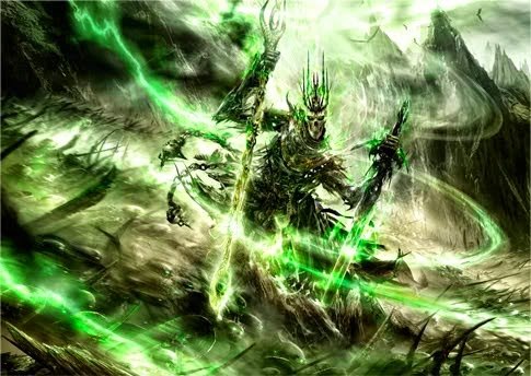 warhammer the end time nagash