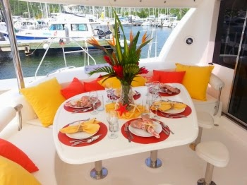All About Yacht Charters Sailing Vacations Welcome