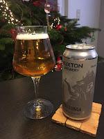 Buxton Brewery – Trolltunga