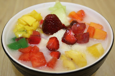 Ice Fruit Business Opportunities
