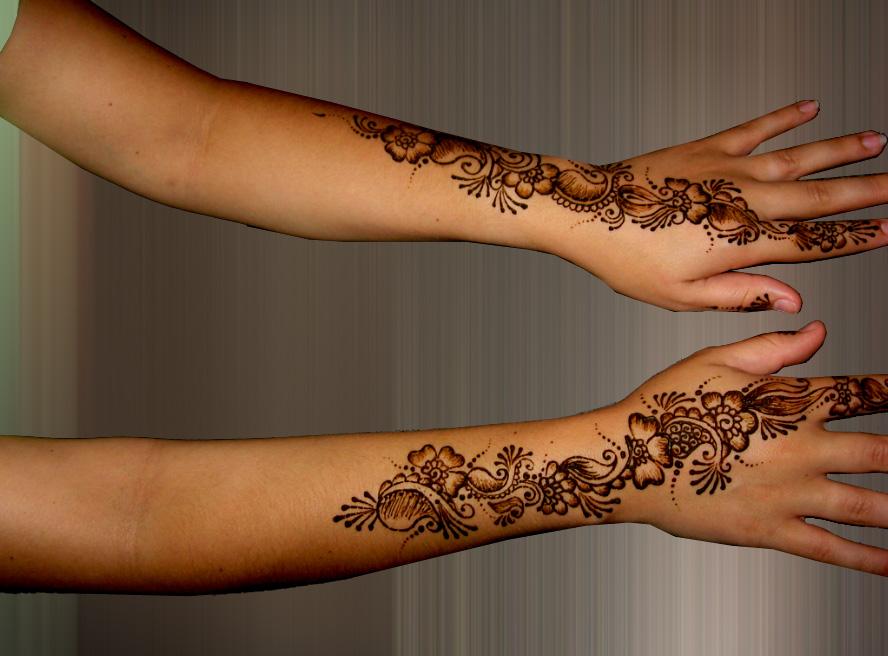 Mehndi Designs for Eid | Simple Mehndi Designs for Hand ...  Mehndi Designs ...
