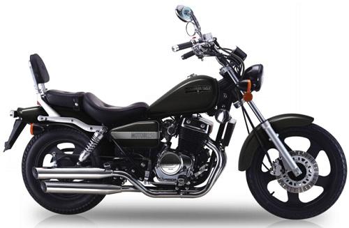 Benelli Eagle 250