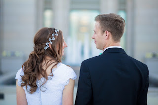 The Secret Of Your Success Depends On Who You Marry, According To A Study