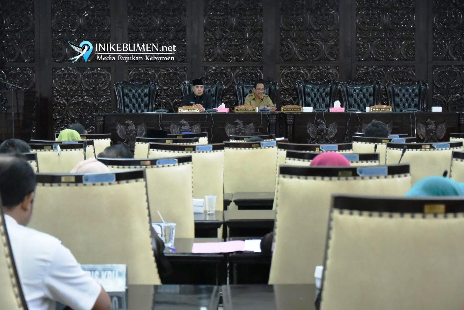 DPRD Kebumen Minta Pusat Kuliner Jalan Sutoyo Dibongkar