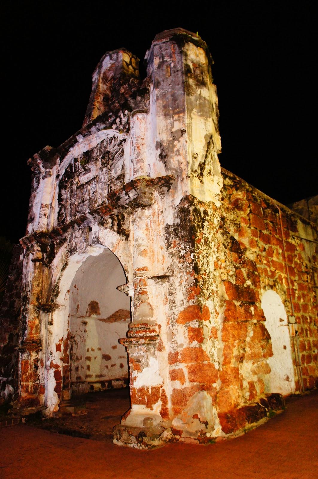 Malacca, Malaysia Travel Guide