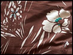 hop! Poduszki w kwiaty