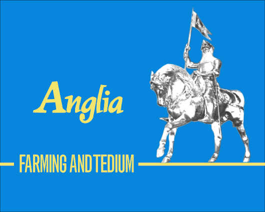 Television Kingdoms: Anglia, museum of the airwaves