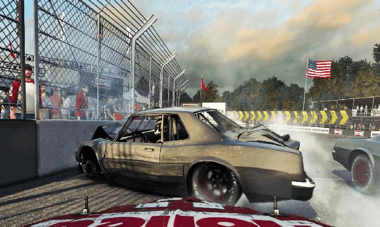 تحميل لعبة GRID Autosport