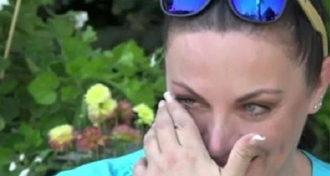 Νένα Χρονοπούλου: «Θα προτιμούσα να μη ζω και να είναι ο γιος μου λειτουργικός 100%»