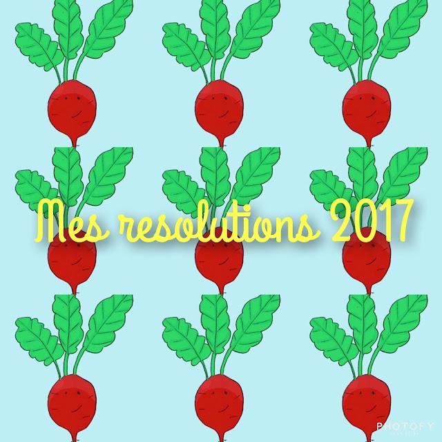Resolutions 2017 : la cuisine d'Achille