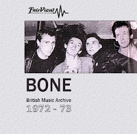 Bone - Fairview Studios