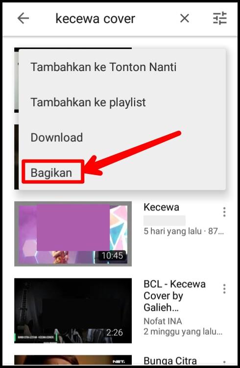 Cara Download Mp3 Dari Youtube Dengan Hp Android Information