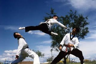 Darjeeling gets 8 gold medals in Taekwondo Championship held in Mumbai