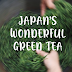 Let's Go To The Japan Countryside To See How Green Tea Is Made