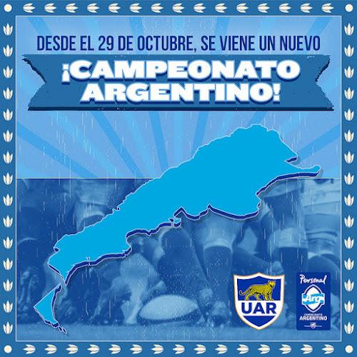 Campeonato Argentino de Mayores 2016