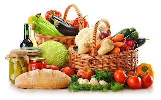 Élelmiszer tartósítása és tárolása