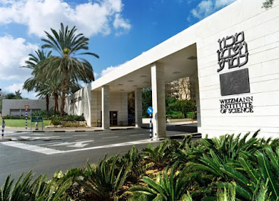 Instituto Weizmann abre concurso de bolsas de estudo